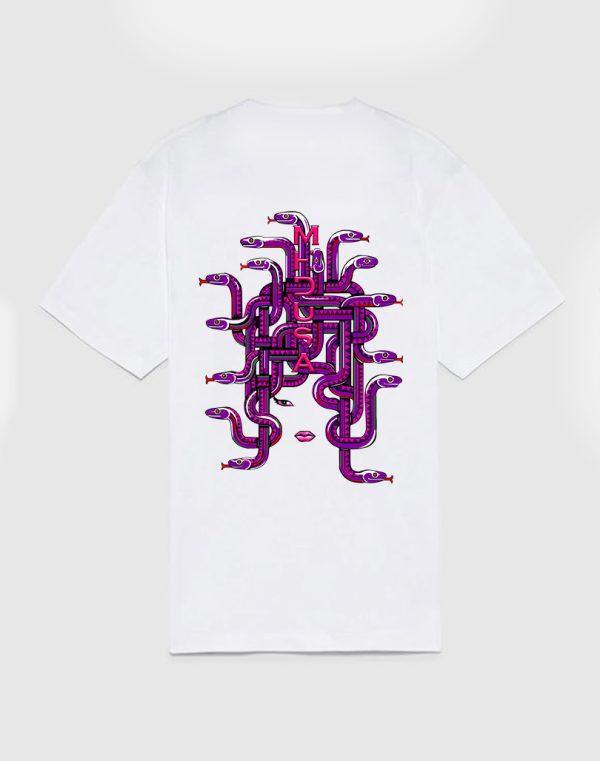 áo thun medusa
